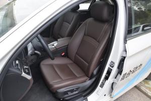 5系驾驶员座椅