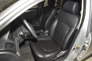 一汽威志V5 驾驶员座椅