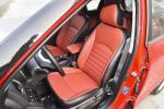 蒂维拉驾驶员座椅图片