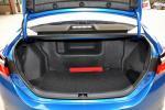 卡罗拉双擎 行李箱空间