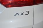 风神AX3 尾标
