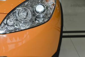丘比特 海马丘比特 外观-魅惑橙