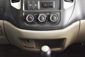 菱智 中控台空调控制键