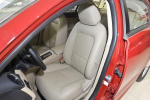 荣威550                驾驶员座椅