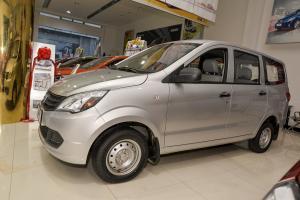 北汽威旺M20 2015款 1.2L 手动 经济型国五
