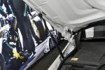 进口奔驰C级AMG          奔驰AMG 内饰-钻石白色