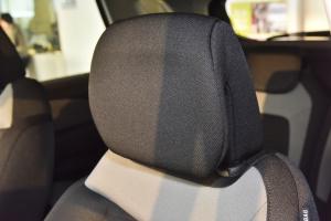 C4毕加索驾驶员头枕