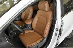 起亚KX5                驾驶员座椅