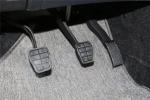 海马M3 脚踏板
