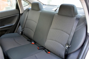 海马M3后排座椅图片