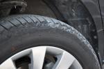 风行CM7 轮胎规格
