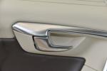 沃尔沃S60L              S60L 内饰-水晶白珍珠漆