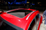宝沃BX5 BX5 外观-红色