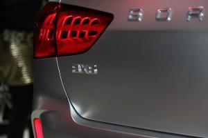 BX6 TS圖片