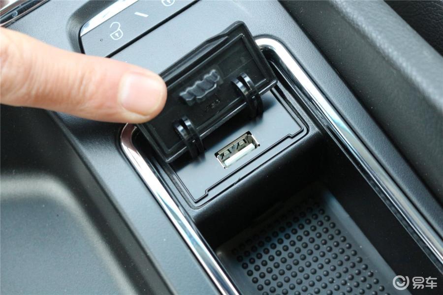 向上版usb接口汽车图片