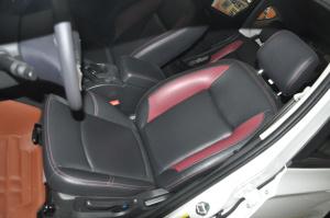 北汽幻速S2 驾驶员座椅