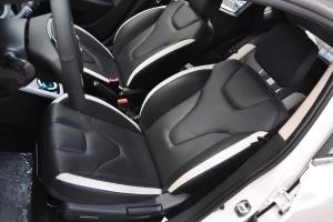 江淮iEV6S驾驶员座椅图片