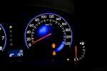 马自达8                 Mazda8 内饰-珠光白