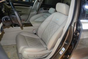 传祺GA8驾驶员座椅图片