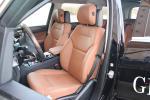 奔驰GLS级(进口)驾驶员座椅图片