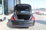 奔驰S级AMG              行李箱空间
