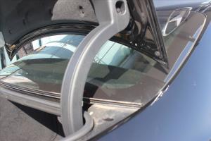 进口奔驰S级AMG 行李厢支撑杆
