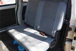 威旺307后排座椅图片