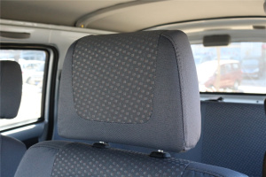 北汽威旺306驾驶员头枕图片