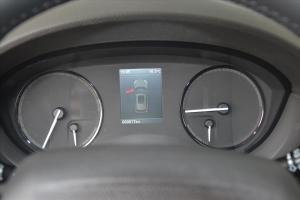 观致5 SUV仪表 图片