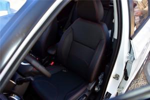 V3驾驶员座椅