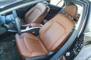 奔腾B90 驾驶员座椅