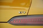 奔驰AMG GT             尾标