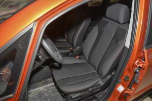 CX20驾驶员座椅