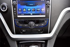帝豪EV300空调