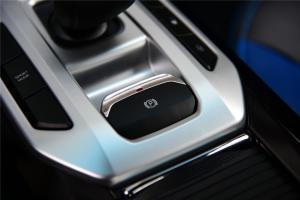 帝豪EV300驻车制动(手刹,电子,脚刹)