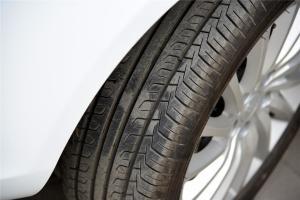 帝豪EV300轮胎花纹