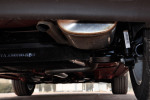 长安CS15 排气管(排气管装饰罩)