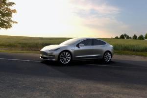 MODEL 3(进口)Model 3 官方图图片