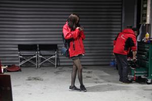 飞度美女 (3)