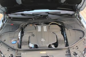 S级发动机