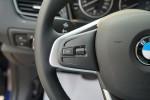 宝马2系旅行车              方向盘功能键(左)