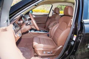 哈弗H7驾驶员座椅图片
