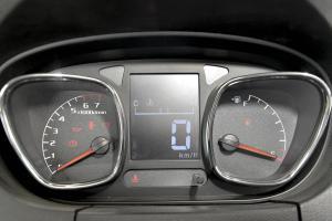 智尚S35仪表盘图片