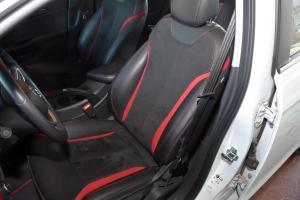 英朗驾驶员座椅图片