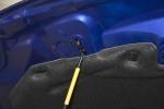 福克斯(进口) 内饰-电光蓝