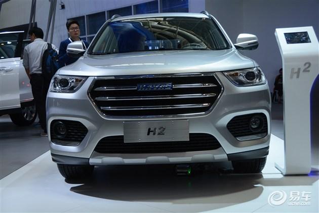 哈弗汽车新车计划曝光 将推更多蓝标车型