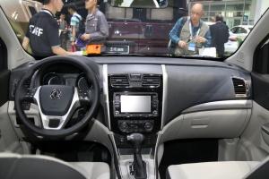 S 500 EVS 500 EV图片