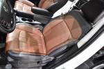风行F600驾驶员座椅图片