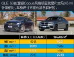 奔驰GLE级AMG运动SUV(进口)梅赛德斯-AMG GLE 63 4MATIC 运动 SUV图片