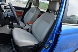 幻速H3驾驶员座椅图片